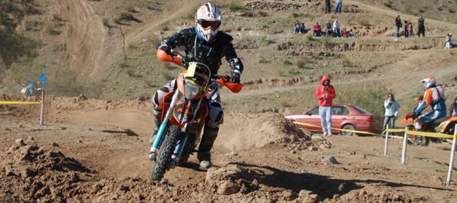El Mollaco será el escenario para la sexta fecha del Campeonato Zonal de Moto Enduro de Vicuña