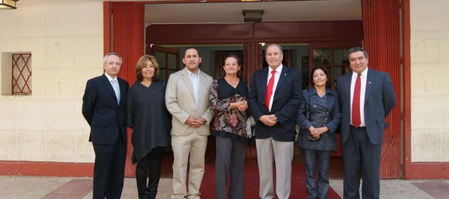 Oficializan listas de candidatos para municipales de Vicuña para alcalde y concejales