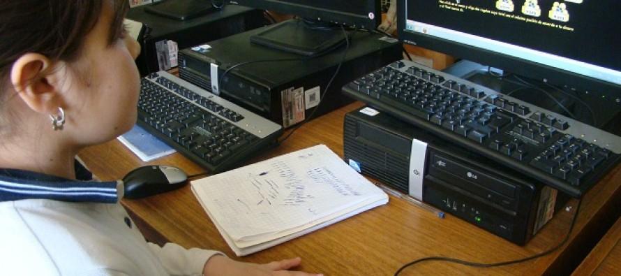 Estudiantes dispondrán de mil nuevos recursos educativos en el portal yoestudio.cl