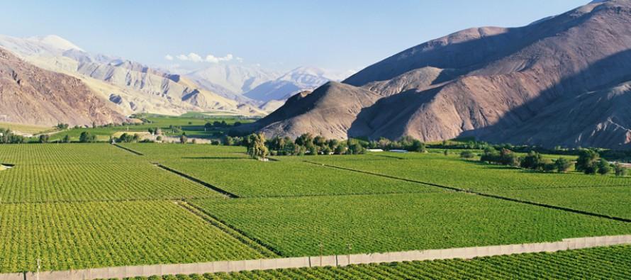 Invitan a agricultores a postular a concurso de tecnificación por $500 millones