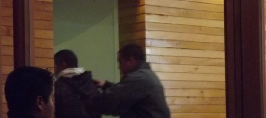 Formalizan al homicida que asesinó a su vecino en localidad de Lourdes
