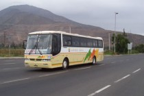 """Clausuran empresa de buses """"Expreso Norte"""" por 10 días en toda la región"""