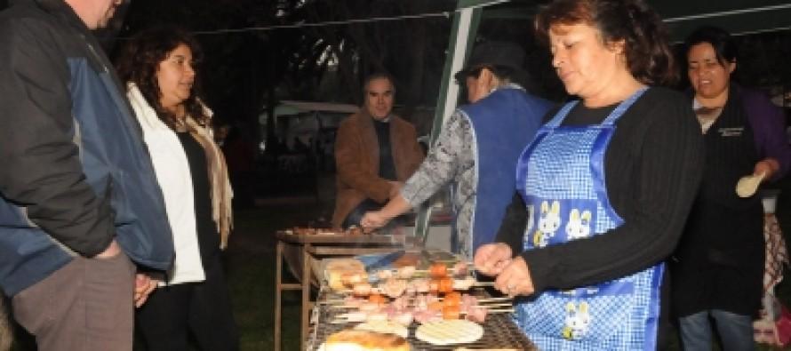 Invitan a la 3° Versión del Festival Folclórico y feria Costumbrista de Altovalsol 2012