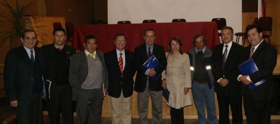 Paihuano ya tiene a sus candidatos para alcalde y concejales de municipales 2012