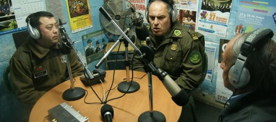 La radio es la institución más confiable en Chile, según encuesta UDP