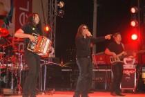"""Más de 5 mil personas presenciaron el cierre de la pampilla con la actuación de """"La Noche"""""""