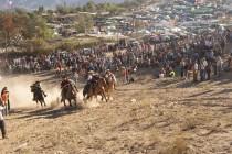 Evalúan positivamente actividades realizadas en La Chascona en Fiestas Patrias