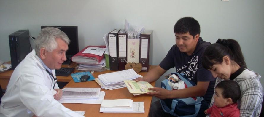 Paihuano: Más de 130 personas fueron atendidas en actividad organizada por el Colegio Médico