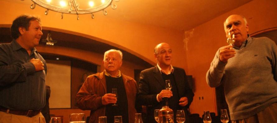 Brujas de Salamanca: Capel cuenta con nueva marca de pisco con 20 mil botellas a la venta