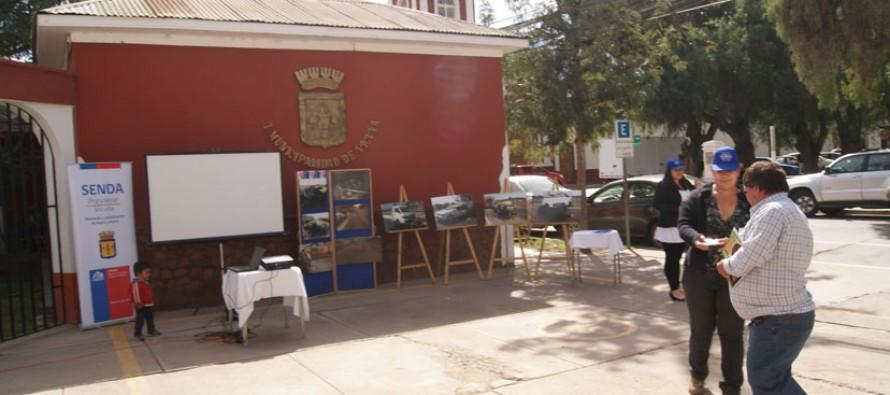 Incentivan evitar los accidentes de tránsito en Fiestas Patrias en el Valle de Elqui