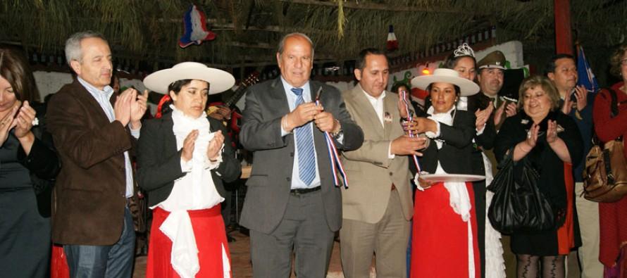 """Dan """"el vamos"""" a la Pampilla de San Isidro para una semana de celebraciones con grandes eventos"""