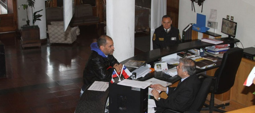 Vicuña-Paihuano: Abren convocatoria para ayudar a funcionarios municipales con pago de crédito universitario