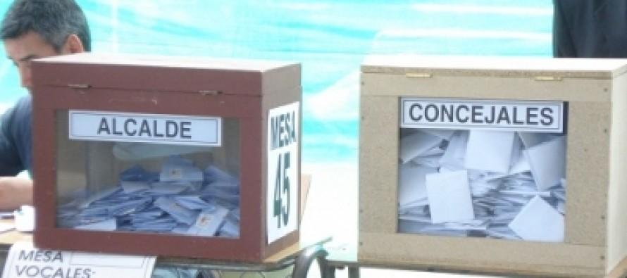 El viernes comienza la campaña electoral y el 6 de octubre se conocen los vocales de mesa