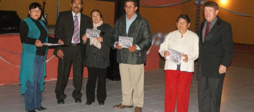 Villaseca celebra nuevo aniversario con lanzamiento de un libro con su historia