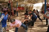 """Adultos mayores disfrutaron de su tradicional Pampilla como parte del """"Mes de los Grandes"""""""
