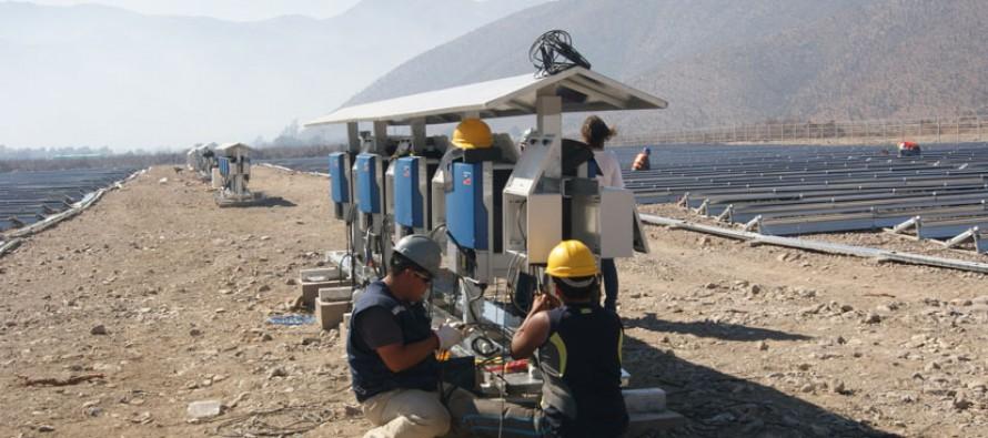 Nuevas fuentes de energía sustentable tendrán un aporte de $1.560 millones de la CNR