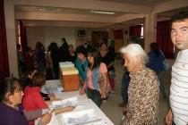 Empate entre candidatos UDI mantiene en hermetismo definición de concejo en Vicuña