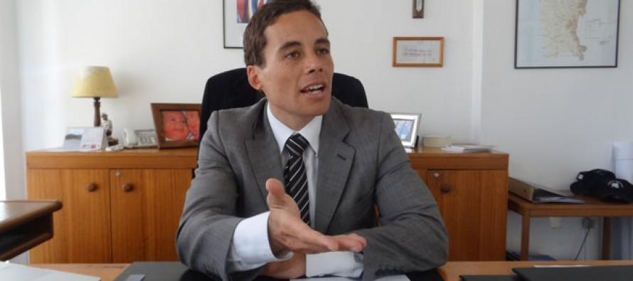 Gobernador de Elqui hace un llamado a candidatos al respeto durante el periodo de campaña