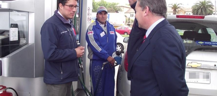 Destacan norma que posiciona a Chile con las gasolinas más limpias de Latinoamérica