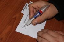 Votantes jóvenes aumentarán más de un 60% en comparación a las municipales del 2008