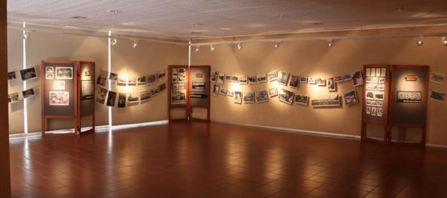 Invitan a presenciar muestra fotográfica HABITAR en Museo Gabriela Mistral