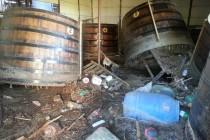 Productores de Pisco entregan su apoyo a Pisquera ABA por daños provocados por alud