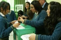 Padrón electoral aumentó en 68% y en total habrán 1606 mesas en la zona