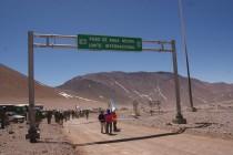 Proyectan construcción del Túnel de Aguan Negra para finales del 2013 o comienzos del 2014