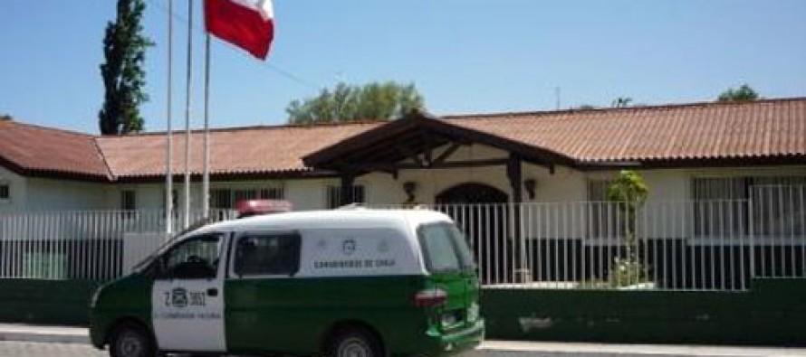 Temporeros comienzan a provocar problemas en el Valle de Elqui: apuñalado, asalto y desordenes