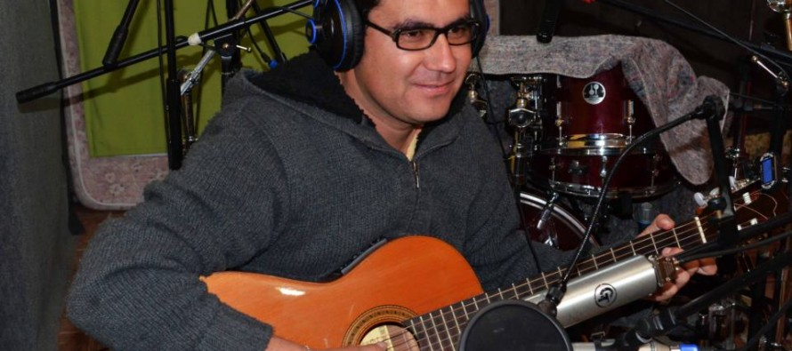 Bandas elquinas de rock preparan segundo disco y se promocionan a nivel nacional