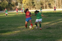 Fútbol femenino elquino define su campeón para el torneo de clausura 2012