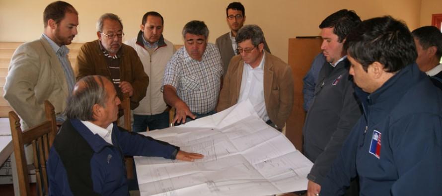 Proyectan a Gualliguaica como pueblo turístico con nuevos proyectos para desarrollar