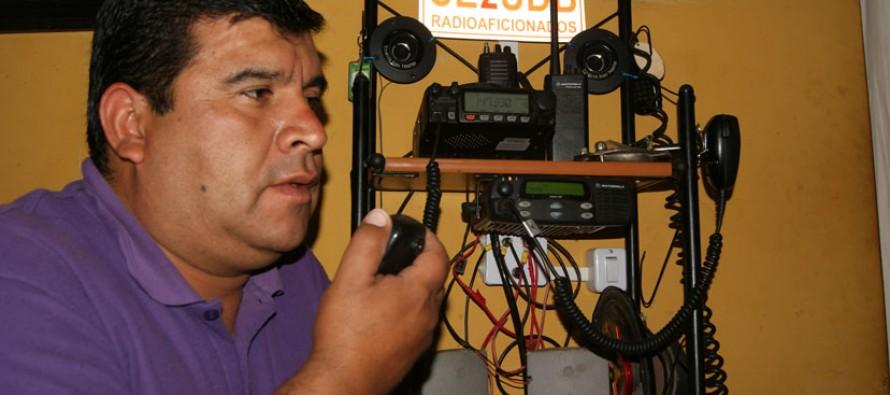 Primera Feria de Radioaficionados del Valle de Elqui tendrá lugar en la Casa de la Cultura