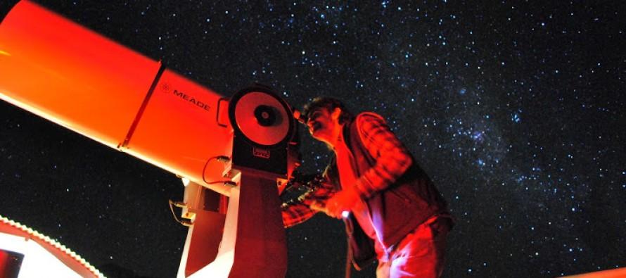 Observatorio de El Pangue: Alturas que tocan las estrellas en la ancestral Ruta Antakari