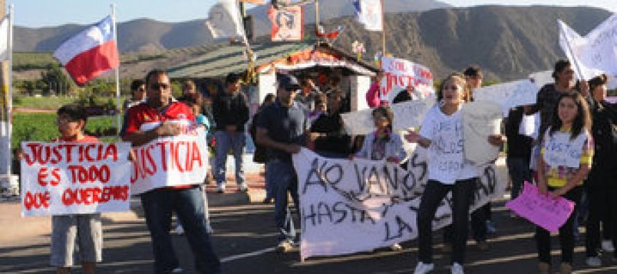 Accidente de La Calera continuará en investigación luego de que el Ministerio Público desistiera sobreseer la causa