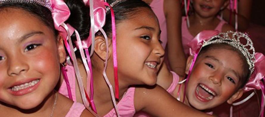 Estudiantes de Paihuano desarrollaron sus habilidades con talleres culturales y expresivos