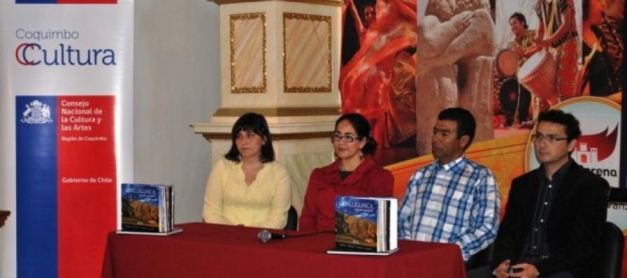 """Retratan historias y costumbres a través del libro """"Gualliguaica, una nueva geografía"""""""