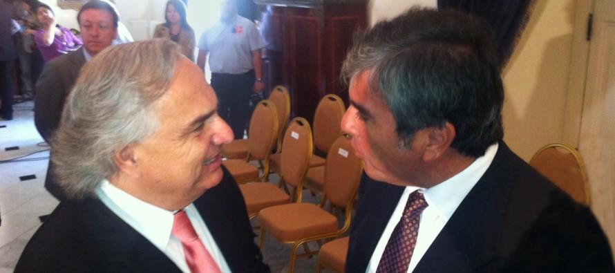 Vicuña contará con Plan Cuadrante de Carabineros a partir del primer trimestre del 2013