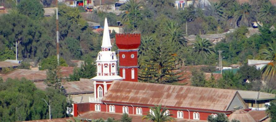 Resaltando el turismo astronómico, rural y cultural lanzarán temporada estival 2013 en Vicuña