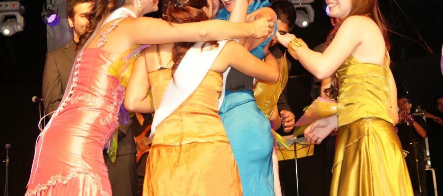 Carnaval Elquino comienza su fiesta con la convocatoria a las candidatas a reina 2013
