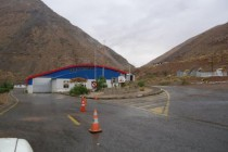 Inesperada precipitación dejó un total de 46,8 milímetros en Juntas del Toro
