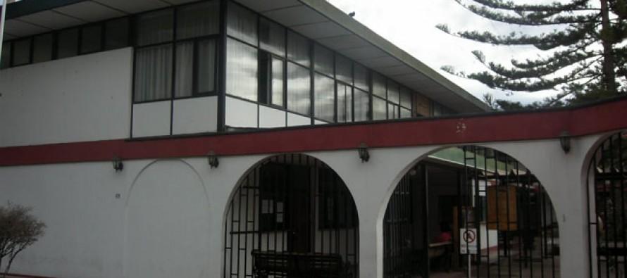 Municipalidad de Vicuña realiza gestiones para contar con nuevo edificio consistorial