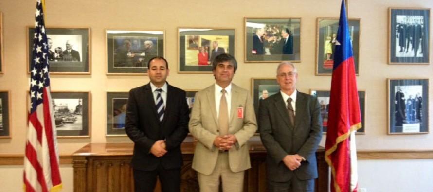 Con alianzas estratégicas Mamalluca se ubica en la primera línea de los observatorios turísticos