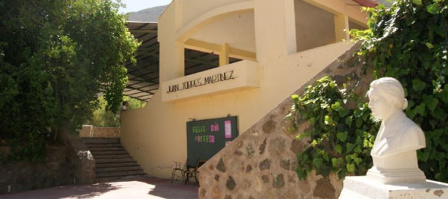 Ministerio de Educación reconoce a Escuela de Diaguitas como multicultural
