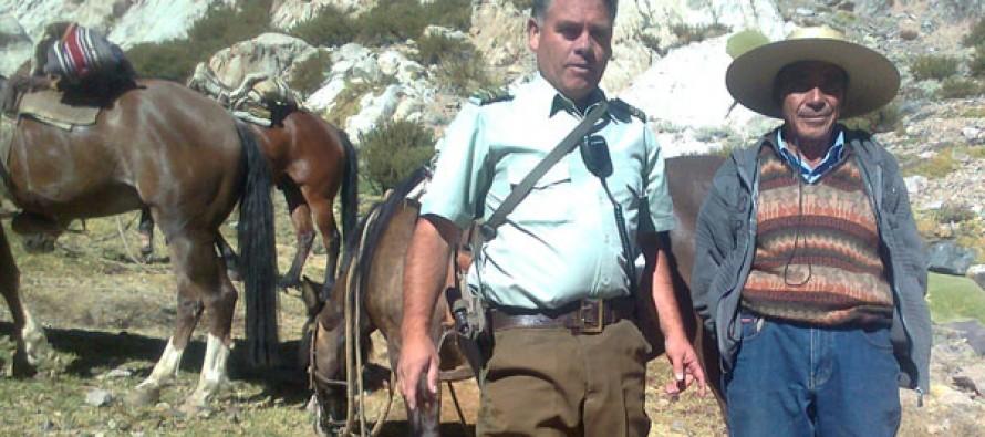 Una semana desaparecido y sin novedades en la búsqueda cumplió turista argentino