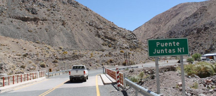 $10.300 millones se invertirán en la pavimentación del tramo Juntas del Toro- Puente El Camarón