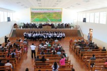Iglesia Evangélica Pentecostal cuenta con nuevo templo para sus fieles elquinos