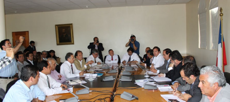 Vicuña y Paihuano son integradas a la denominación de Zona de Catástrofe en la Región de Coquimbo