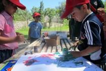 Lanzan en Vicuña programa regional  para atender en verano a hijos de madres temporeras