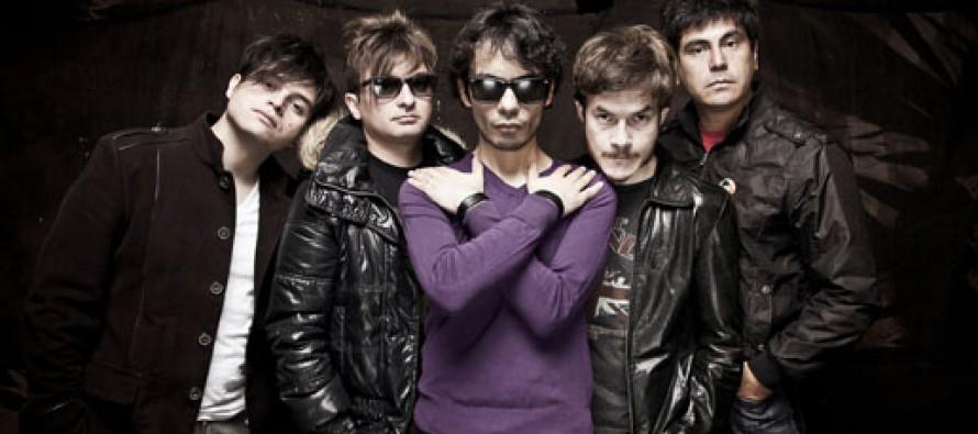 Pisco Elqui será el epicentro del rock nacional con presentación gratuita de Los Bunkers